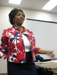 Ms. Janice Kelsey